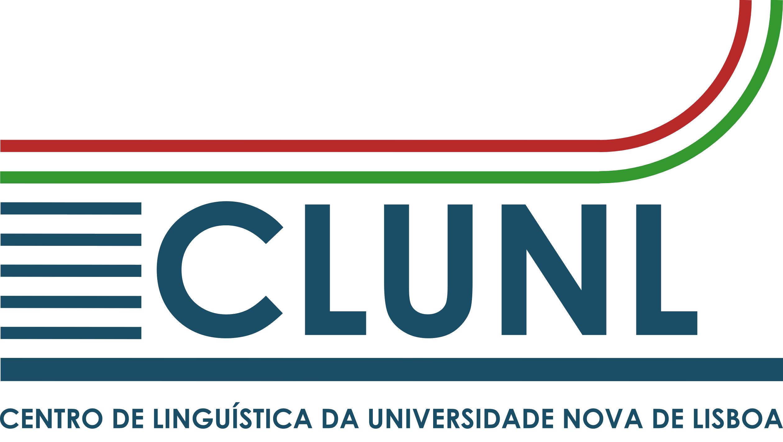 Centro de Linguística da Universidade NOVA de Lisboa (CLUNL)