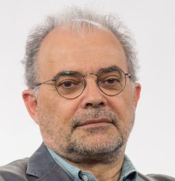 Abel Barros Batista