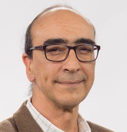 Carlos Clamote Carreto