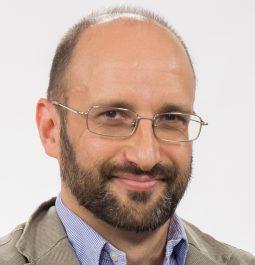 Fabrizio Macagno