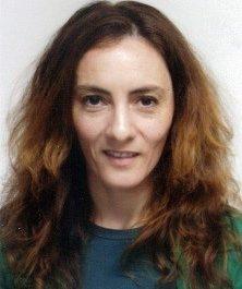Sílvia Almeida