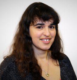 Isabel Araújo Branco