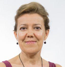 Isabel Afonso de Sousa