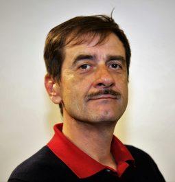Jean-Pierre Léger