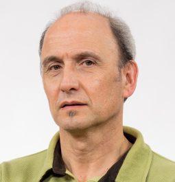 Paulo Filipe Monteiro