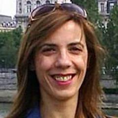 Alexandra Fiéis