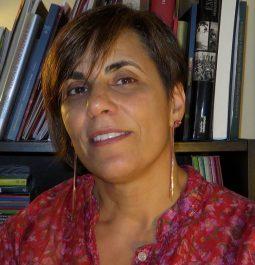 Amélia Frazão-Moreira