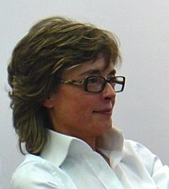 Teresa Araújo