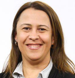 Ana Luiza de Castro Pereira Gomes