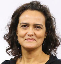 Carla Alferes Pinto