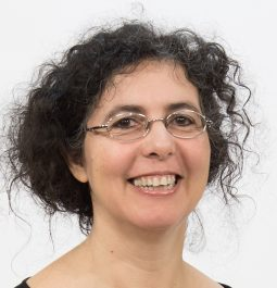 Dina Serra da Luz Mendonça