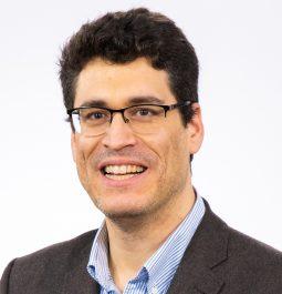 Fernando Chavarría-Múgica