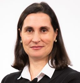 Maria João Fontes Pereira Coutinho