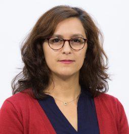Susana Isabel Rainho Viegas
