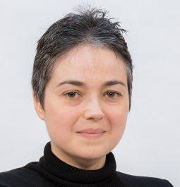 Ana Cristina Serralheiro Falcato