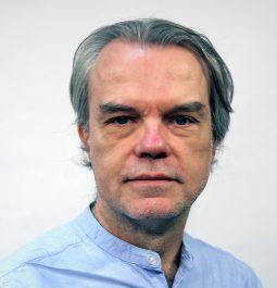 António Jorge Alves Marques