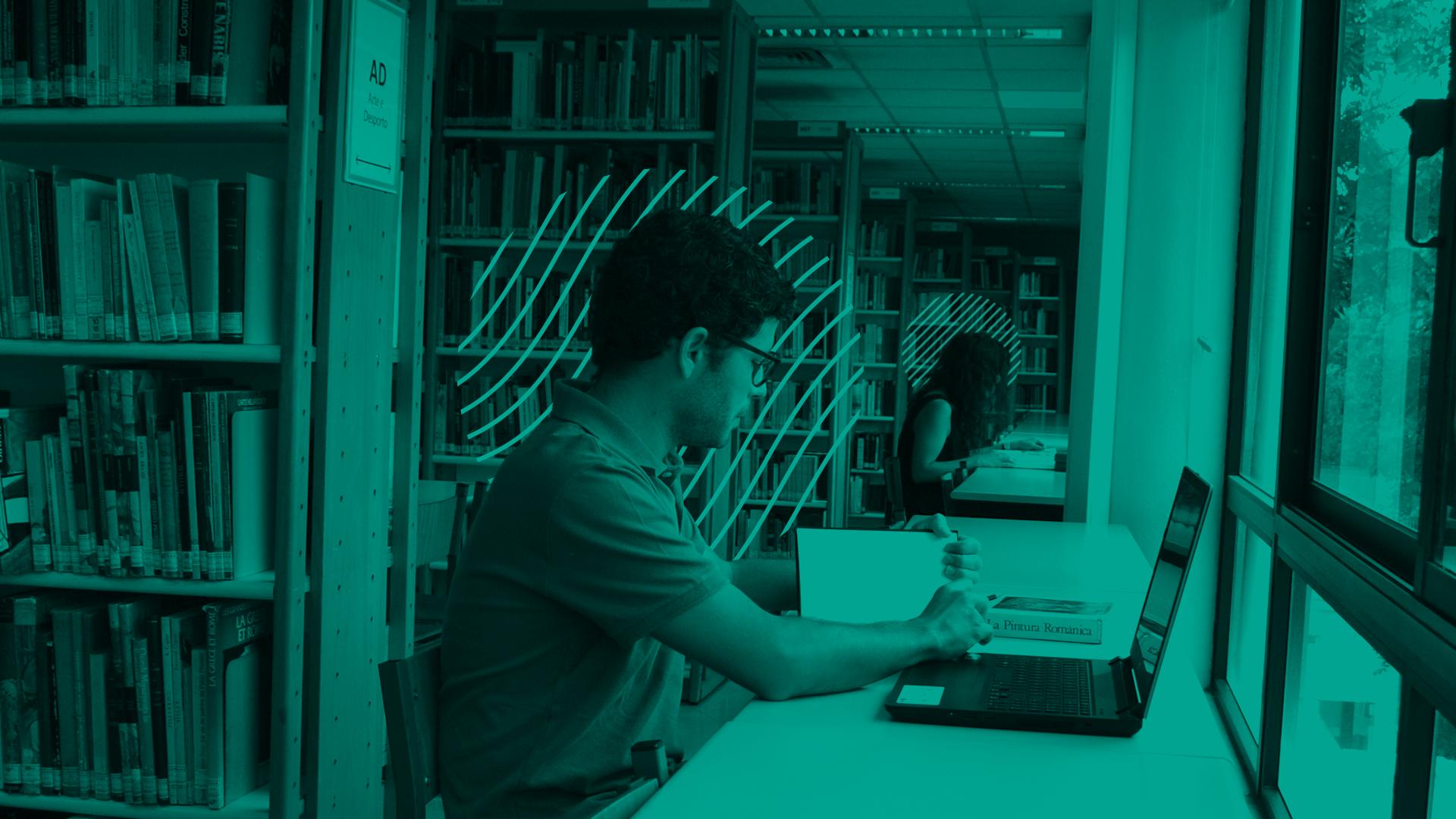 Biblioteca Mário Sottomayor Cardia