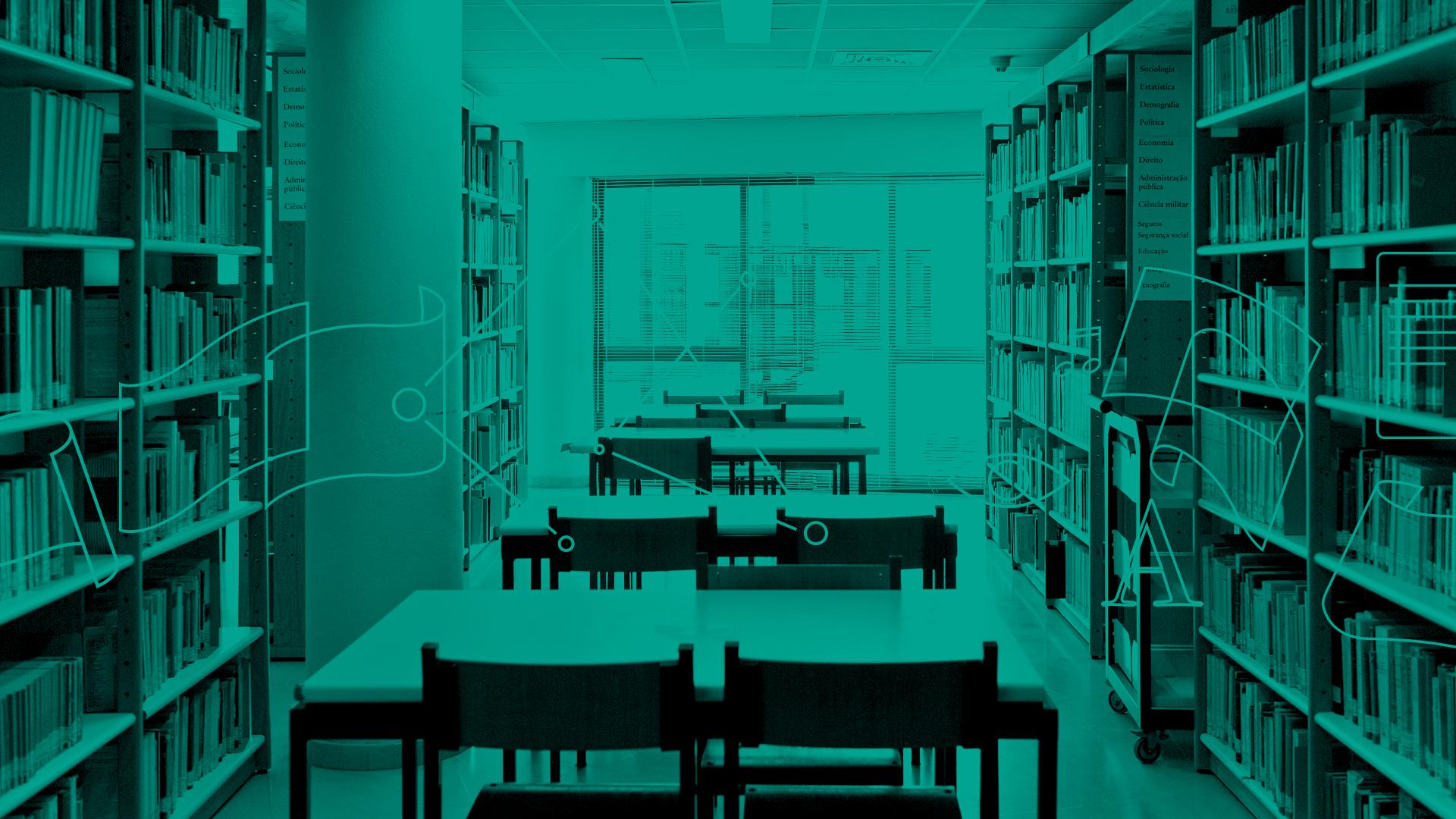 Biblioteca Vitorino Magalhães Godinho