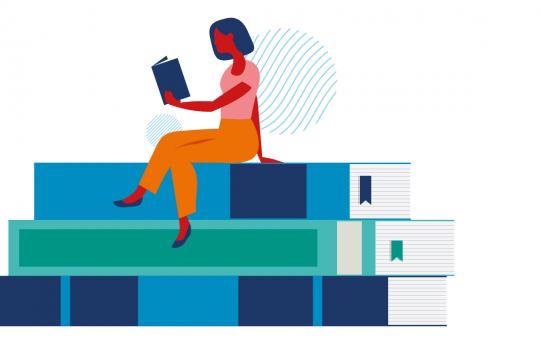 Novo catálogo das bibliotecas da NOVA FCSH