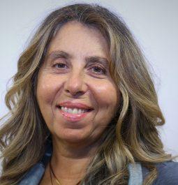 Carla Maria de Jesus Montez Fernandes