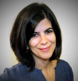 Marta Sofia Ferreira Faustino