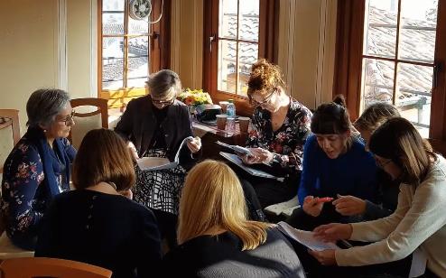 Igualdade de género na academia: NOVA FCSH participa em workshop internacional