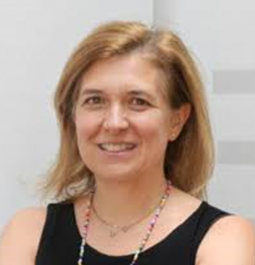 Ana Sanchez (ITQB NOVA)