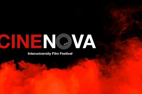 CINENOVA tem 3.000€ em prémios para os melhores filmes universitários