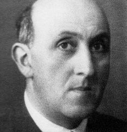 Espólio Samuel Schwarz