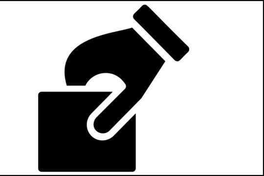 Eleição dos representantes dos estudantes