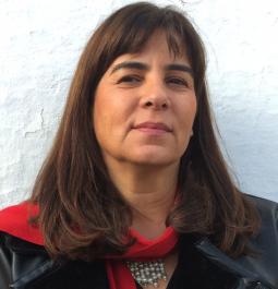 Teresa Madeira da Silva (ISCTE-IUL)