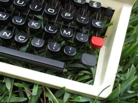Escrita Criativa: Conto - Turma A (Esgotado)