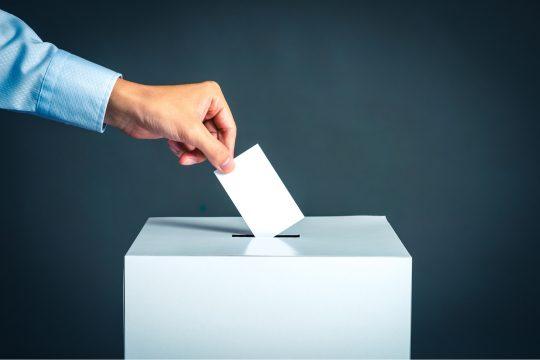 Retomado o processo eleitoral para a eleição dos representantes dos estudantes para o Conselho Geral da Universidade Nova de Lisboa
