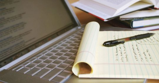 Academic Writing: An Essential Skill for Students and Researchers