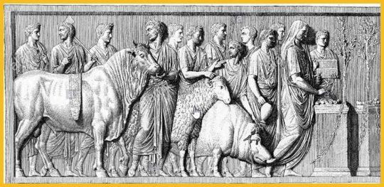Adivinhação e Religião na Roma Antiga