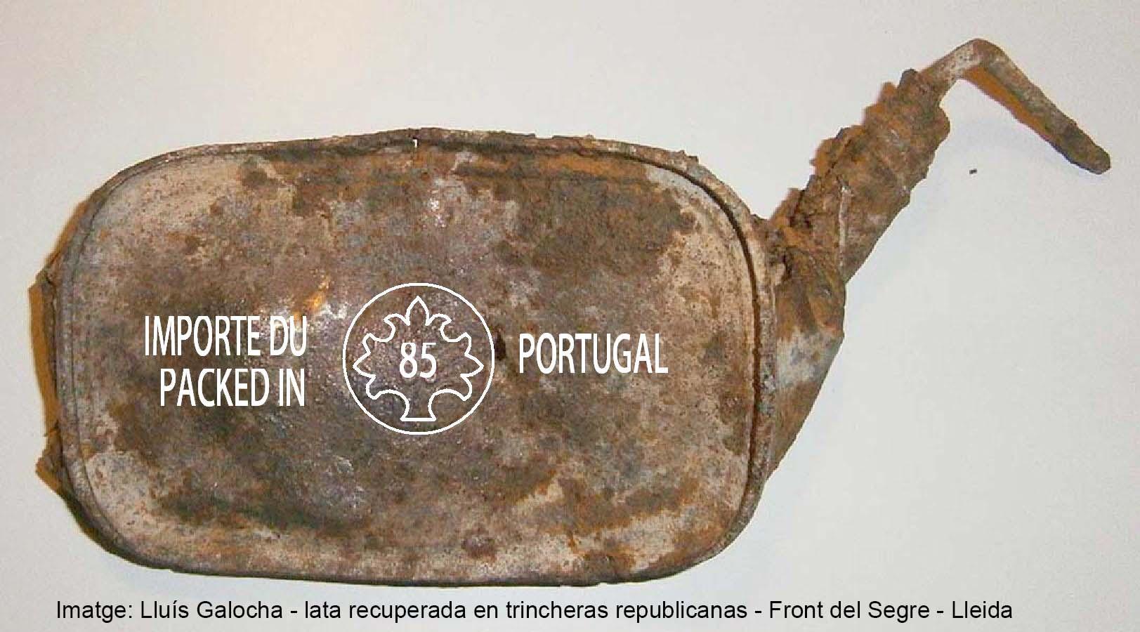 Arqueologia do Estado Novo