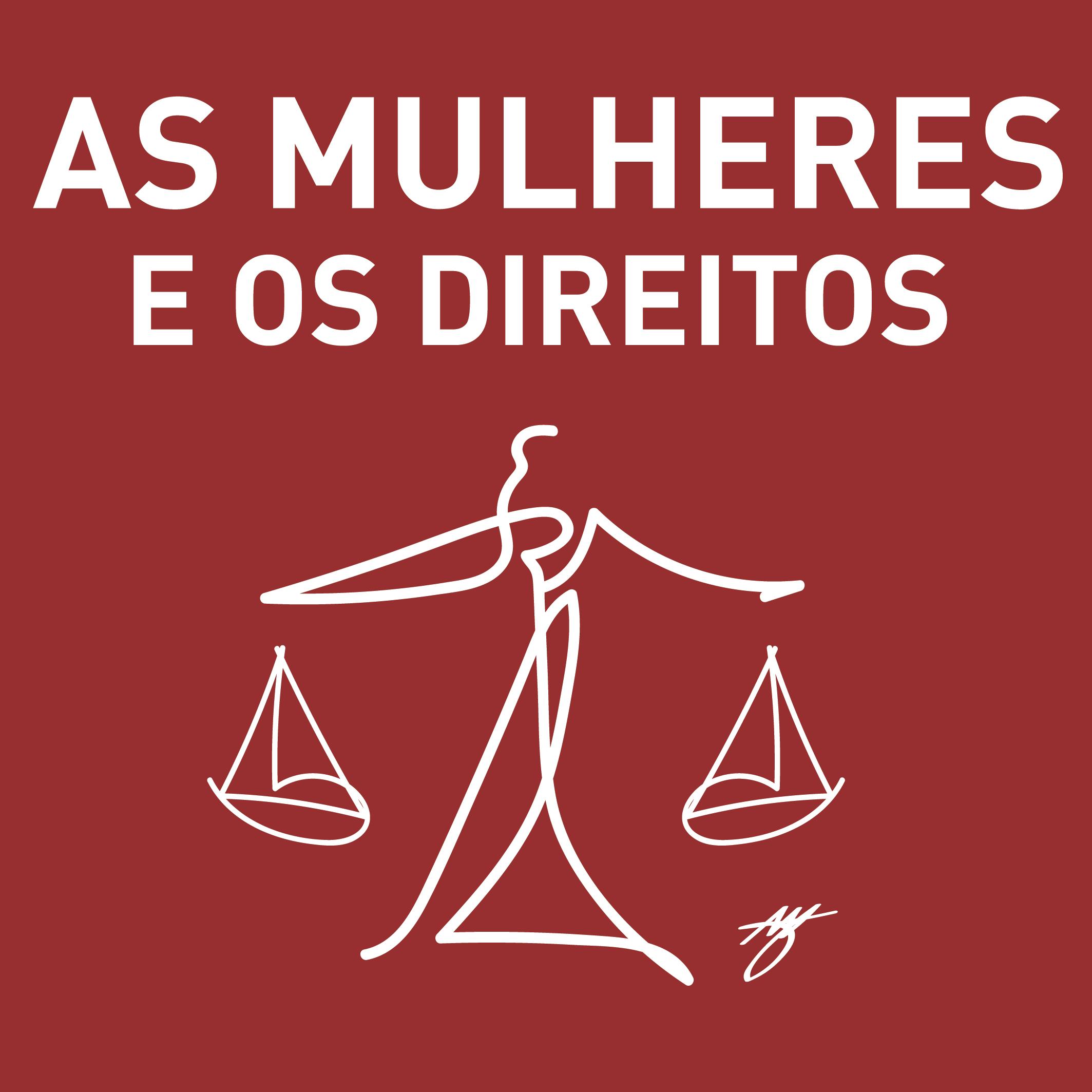 As Mulheres e os Direitos