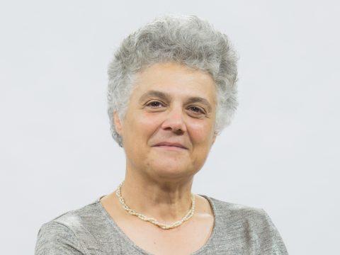 Ana Firmino (1954-2020)