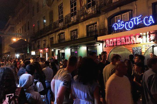 NOVA FCSH estuda impacto da COVID-19 na noite de Lisboa e do Porto