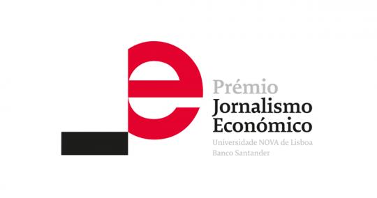 14ª edição do Prémio de Jornalismo Económico com inscrições abertas
