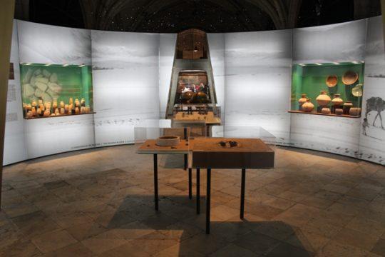 Exposição do IAP sobre história da Sharjah estreia online no Dia Internacional dos Museus