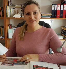 Márcia Liliana Seabra Neves
