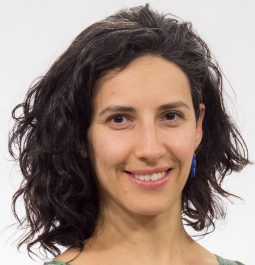 Beatriz Moriano Moriano