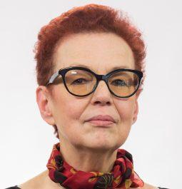 Helena Barbas