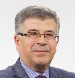 José Afonso Teixeira