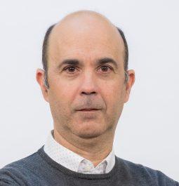 Paulo Jorge Fernandes