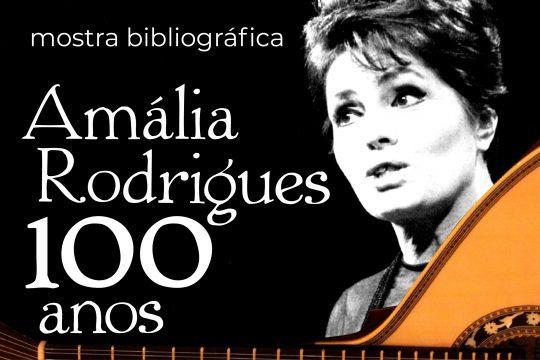 Exposição Amália Rodrigues