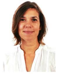 Raquel Margarida Viana Faria de Deus