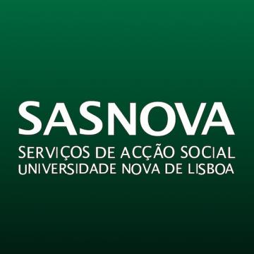 Candidaturas abertas a bolsas SASNOVA para o ano letivo 2020/21