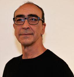 Carlos F. Clamote Carreto